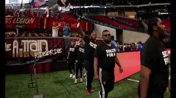 MLS Works TV Spot, 'Sin importar de donde vienes' con Jonathan Dos Santos, Carlos Vela [Spanish] - Thumbnail 9