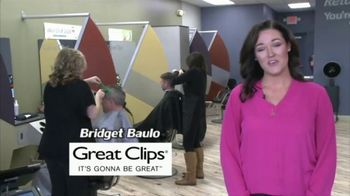 Great Clips TV Spot, 'Ohio: Online Check-In' - Thumbnail 1