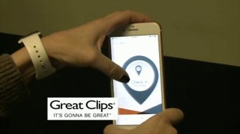 Great Clips TV Spot, 'Ohio: Online Check-In'