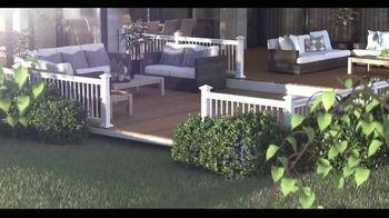 Fiberon TV Spot, 'A Place to Stay' - Thumbnail 4