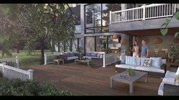 Fiberon TV Spot, 'A Place to Stay' - Thumbnail 7