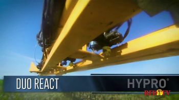 Pentair Hypro Duo React TV Spot, 'Utilize' - Thumbnail 3