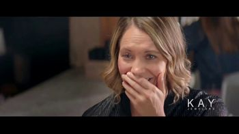 Kay Jewelers TV Spot, 'OMG Yes: Two-Day Shipping' Song by Harriet Whitehead - Thumbnail 2