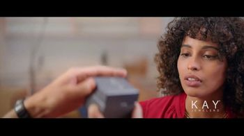 Kay Jewelers TV Spot, 'OMG Yes: Two-Day Shipping' Song by Harriet Whitehead - Thumbnail 4
