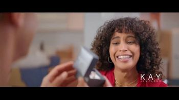 Kay Jewelers TV Spot, 'OMG Yes: Two-Day Shipping' Song by Harriet Whitehead - Thumbnail 5