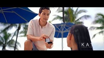 Kay Jewelers TV Spot, 'OMG Yes: Two-Day Shipping' Song by Harriet Whitehead - Thumbnail 6