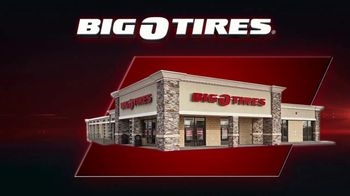 Big O Tires TV Spot, 'Following CDC Guidelines: One Stop Shop'