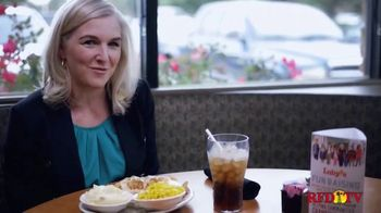 Luby's, Inc. TV Spot, 'An Institution'