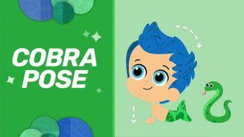 Noggin TV Spot, 'Yoga: Cobra Pose' - Thumbnail 4