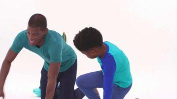 Noggin TV Spot, 'Yoga: Cobra Pose' - Thumbnail 6