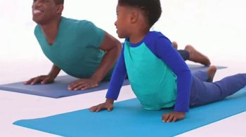 Noggin TV Spot, 'Yoga: Cobra Pose' - Thumbnail 7