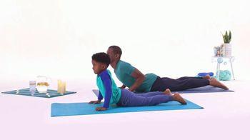 Noggin TV Spot, 'Yoga: Cobra Pose' - Thumbnail 8