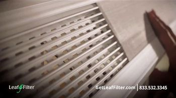 LeafFilter TV Spot, 'Town Hall: Save 15%' - Thumbnail 5