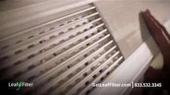 LeafFilter TV Spot, 'Climbing Ladders: Save 15 Percent' - Thumbnail 5