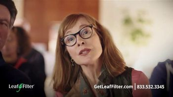 LeafFilter TV Spot, 'Town Hall: Save 15%' - Thumbnail 6