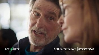 LeafFilter TV Spot, 'Town Hall: Save 15%' - Thumbnail 7