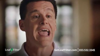 LeafFilter TV Spot, 'Town Hall: Save 15%' - Thumbnail 8