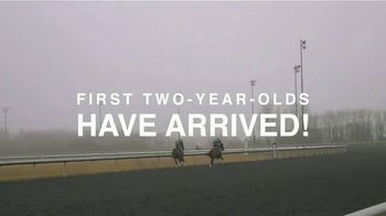 Claiborne Farm TV Spot, 'First Two-Year Olds' - Thumbnail 9