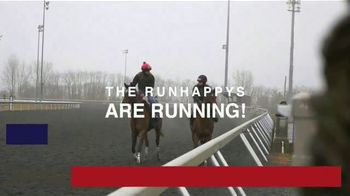 Claiborne Farm TV Spot, 'First Two-Year Olds'