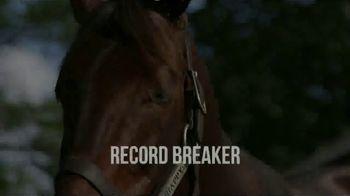 Claiborne Farm TV Spot, 'Eclipse Champion' - Thumbnail 2