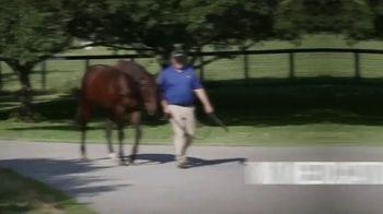 Claiborne Farm TV Spot, 'Eclipse Champion' - Thumbnail 7