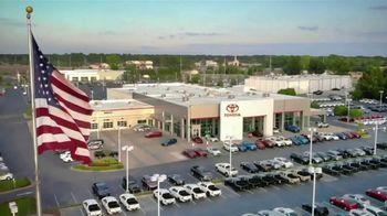 Toyota TV Spot, 'Estamos aquí para ti' [Spanish] [T1] - Thumbnail 1