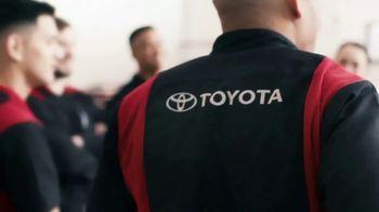 Toyota TV Spot, 'Estamos aquí para ti' [Spanish] [T1] - Thumbnail 7