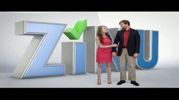 Zinu Credit Repair TV Spot, 'Zero Fees' - Thumbnail 3