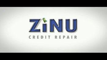 Zinu Credit Repair TV Spot, 'Zero Fees' - Thumbnail 4