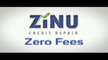 Zinu Credit Repair TV Spot, 'Zero Fees' - Thumbnail 5