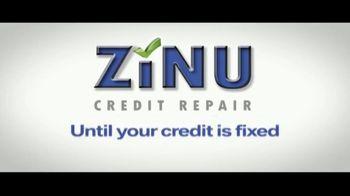 Zinu Credit Repair TV Spot, 'Zero Fees' - Thumbnail 6