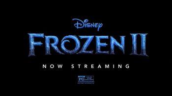 Disney+ TV Spot, 'Frozen II' Song by Christophe Beck - Thumbnail 6