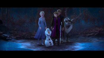Disney+ TV Spot, 'Frozen II' Song by Christophe Beck - Thumbnail 2