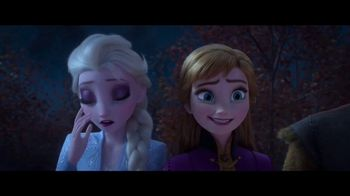 Disney+ TV Spot, 'Frozen II' Song by Christophe Beck - Thumbnail 3