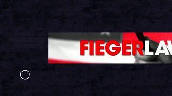 Fieger Law TV Spot, 'Unstoppable: Just Talk' - Thumbnail 8
