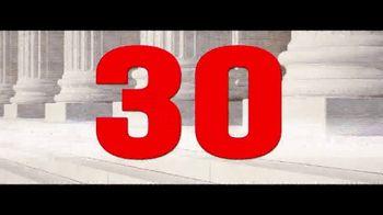 Fieger Law TV Spot, 'Unstoppable: Just Talk' - Thumbnail 4