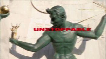 Fieger Law TV Spot, 'Unstoppable: Just Talk' - Thumbnail 7