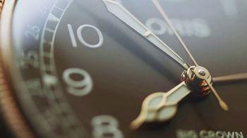 Oris Big Crown Pointer Date TV Spot, 'The Bronze Age Returns' - Thumbnail 4