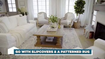 Wayfair TV Spot, 'HGTV: Extreme Makeover Home Edition: Welcoming' - Thumbnail 7
