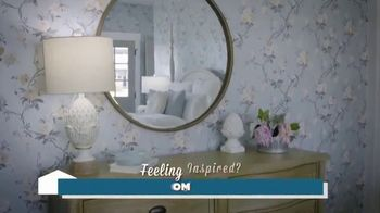 Wayfair TV Spot, 'HGTV: Extreme Makeover Home Edition: Welcoming' - Thumbnail 8