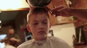 Brady's Classic Barbershop TV Spot, 'Tradition' - Thumbnail 3
