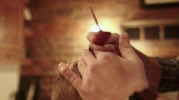 Brady's Classic Barbershop TV Spot, 'Tradition' - Thumbnail 4