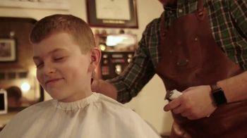 Brady's Classic Barbershop TV Spot, 'Tradition' - Thumbnail 8