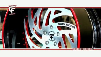 Corleone Forged TV Spot, 'Ahead of the Game' - Thumbnail 7