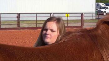 National Saddlery TV Spot, 'Oklahoma Soil' - Thumbnail 3
