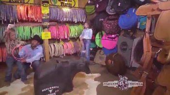 National Saddlery TV Spot, 'Oklahoma Soil' - Thumbnail 4