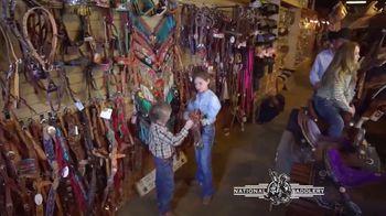 National Saddlery TV Spot, 'Oklahoma Soil' - Thumbnail 5