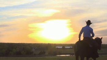 National Saddlery TV Spot, 'Oklahoma Soil' - Thumbnail 6