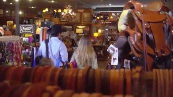 National Saddlery TV Spot, 'Oklahoma Soil' - Thumbnail 8