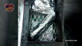 A.T. Hotbox TV Spot, 'Home Cooked Meal' - Thumbnail 4